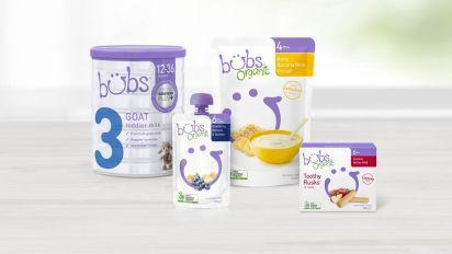 Bubs expands children's snacks range