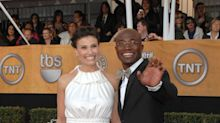Taye Diggs Loves 'Sharing' Memories of Ex Idina Menzel with Their Son