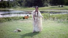 'Te Ata' trailer: Biopic reveals Native American storyteller who changed history (exclusive)