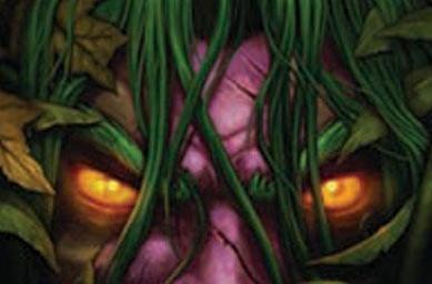 Blizzard offers Stormrage novel quiz contest