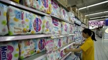 No rash moves - Kao aims to bolster 'Made in Japan' cachet in China diaper market