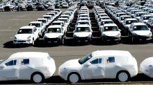 Mögliche US-Strafzölle auf Autos sorgen Europa