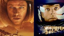Every Pop-Culture Reference in 'The Martian,'  From 'Alien' to 'Zork II'