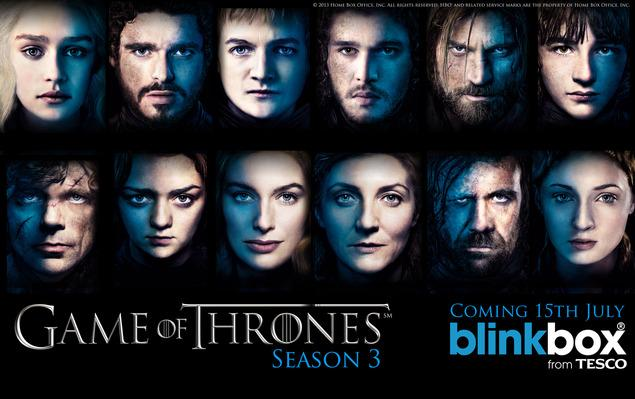 Game Of Thrones Season 1 Stream