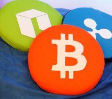 Bitcoin climbs above $13,000