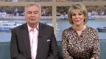 Viewers slate Ruth Langsford for talking about herself during 'Strictly' interview