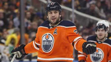 Flames' trade for Milan Lucic is inexplicable
