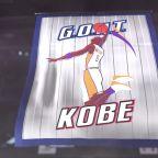 The G.O.A.T.s: Kobe Bryant