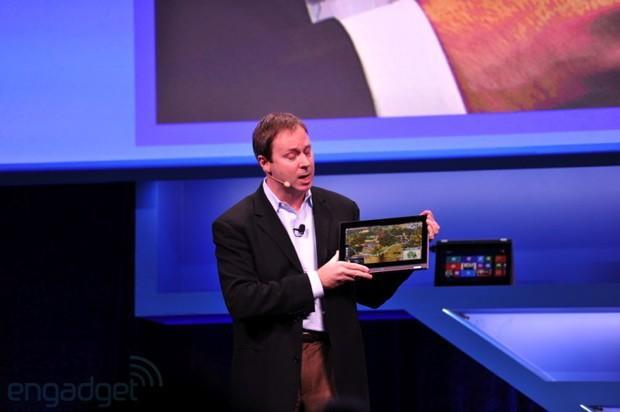 Intel makes Touch, Wireless Display mandatory components for Haswell Ultrabooks
