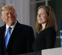 Issues important to Trump await Barrett on Supreme Court
