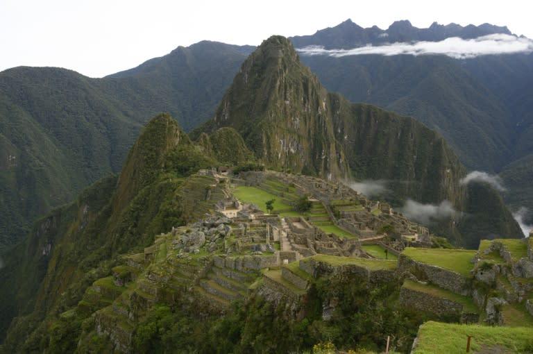 Nuevo aeropuerto en Cusco, bajo la mira de la Unesco