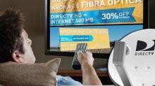 Caso DirecTV: cómo una empresa que tiene el monopolio del aire, tambalea con sus negocios en tierra