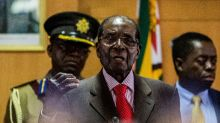 Mugabe, 93, flies to Singapore for 'medical review'