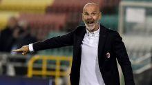 """Pioli non si sbottona: """"Teniamo segreti gli obiettivi del Milan"""""""