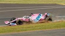 Comissários da F1 vão analisar na quarta reclamação da Renault contra Racing Point