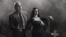 RIP George 'The Animal' Steele, wrestler and star of Tim Burton's Ed Wood