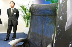 Oki's robot chair heralds a new age of robot-aided seating