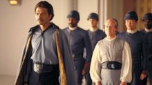 Star Wars: Lando Calrissian definitely won't cameo in The Last Jedi