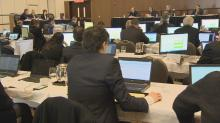 NB Power faces searing critique from J.D. Irving Ltd., as rate hearing ends