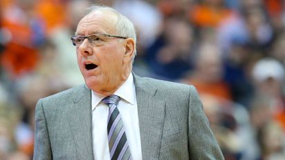 Syracuse hoops coach 'heartbroken' after crash