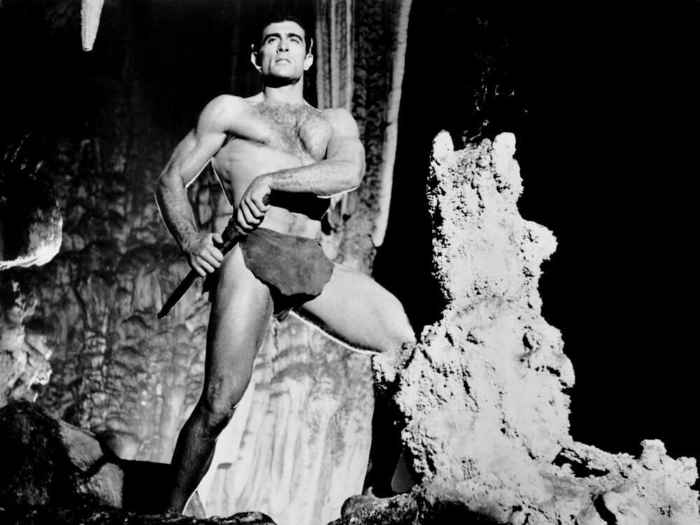 Mike Henry: Tarzan-Star der 60er-Jahre starb mit 84 Jahren