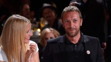 Gwyneth Paltrow Calls Chris Martin Her 'Brother'
