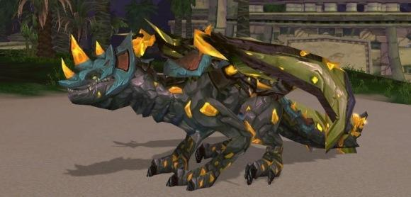 Gold Capped: Early Cataclysm economy tweaks
