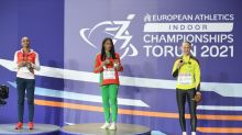 Peleteiro y Ureña ponen un broche de plata a una gran actuación española