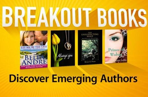 Apple adds Breakout Books to the iBookstore to spotlight the self-published