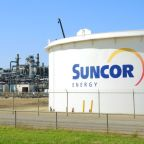 Canada's Suncor Energy sees flat 2021 spending at current oil price