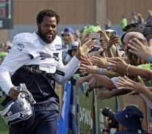 Michael Bennett: Why I chose not to stand during the national anthem
