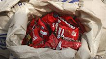 The North Korean soldier who defected is getting a lifetime supply of Choco Pie