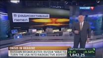 Russian broadcaster: Russia 'able to turn USA into radioa...