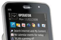 Nokia N96 firmware update makes overall experience smoother