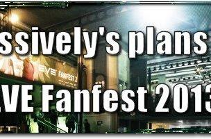 EVE Evolved: Massively's plans for EVE Fanfest 2013