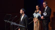 Louis Vuitton's Nicolas Ghesquière Takes a Stand Against Abuse
