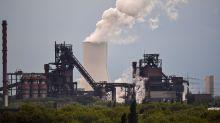 European steel merger derailed by antitrust regulators