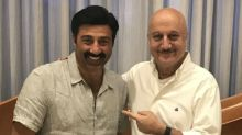 Anupam Kher: Sunny Deol Is A Credible Man, Will Surely Win The Elections From Gurdaspur Constituency