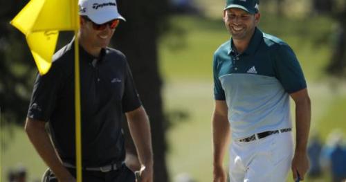 Golf - Masters - Le résumé vidéo du dernier tour