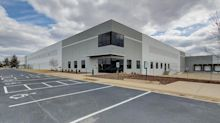 Generac opens new distribution center in Janesville