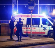 Gunman kills at least two in French Christmas market and flees