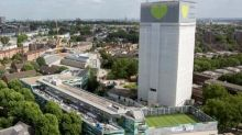 Grenfell survivors demand immediate action on toxicity of soil