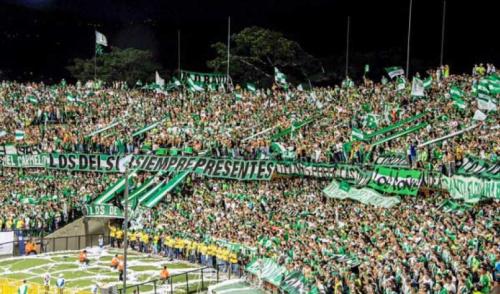 Atlético Nacional: das polêmicas com o narcotráfico à solidariedade