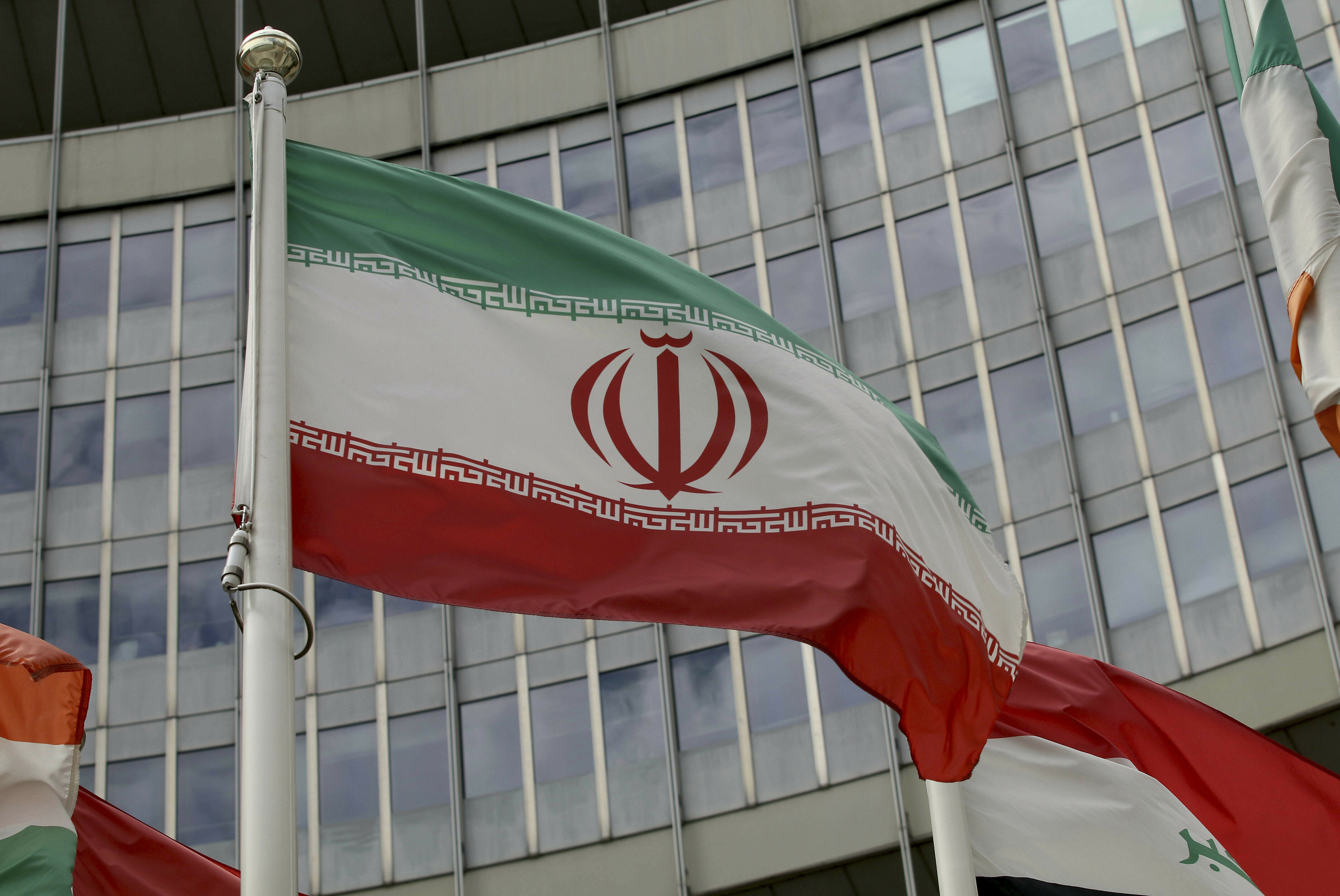 Iran says nuclear deal meeting 'constructive'