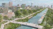 Este país está construyendo la ciudad del futuro: así será