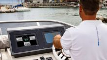FLIR Introduces Raymarine DockSense Alert