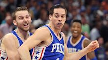 T.J. McConnell proves again he is 'the clutchest player in the history of the NBA'