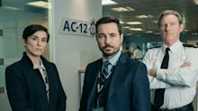 Line of Duty creator gives update on when series six should be hitting screens
