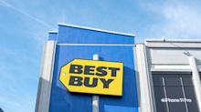 Save big on the year's most-wanted gadgets during Best Buy Canada's 4-day sale