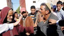 Le Maroc choqué après la bousculade meurtrière de Sidi Boulaalam